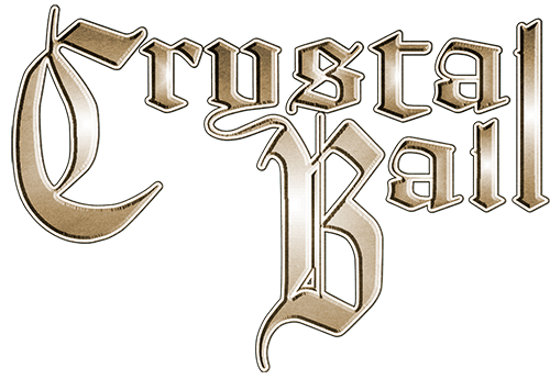 Crystal Ball Logo
