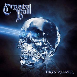Crystal Ball » CRYSTALLIZER Coverartwork