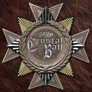Best Metal Albums Of 2020 Crystal Ball » Crystal Ball are celebrating anniversary with